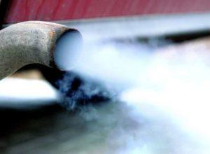 Все об отравлении выхлопными газами и его лечении